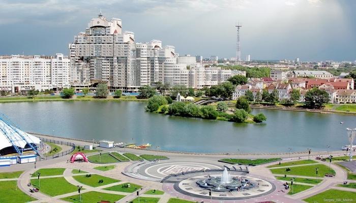 Amerika «cazibə»si Belarusu da qoparır?